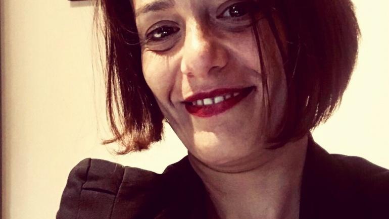 Sarit Ben-Yosef