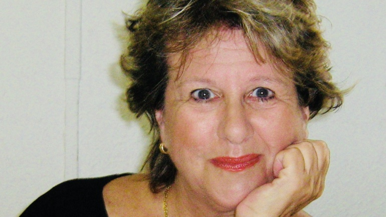 Jane Krivine