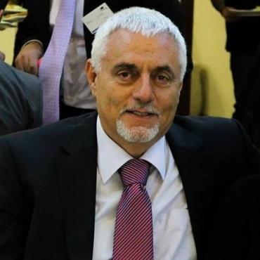 Dr. Youval Shamshoum