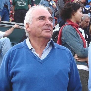 Dr. Ian Froman
